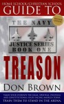 Home School/Christian School Guide to Treason - Don Brown