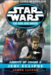 Star Wars: The New Jedi Order: Agents of Chaos II: Jedi Eclipse (Audio) - James Luceno, Anthony Heald