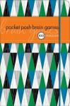 Pocket Posh Brain Games: 100 Puzzles - NOT A BOOK