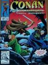 Conan the Barbarian, Edition #260 (Second Coming of Shuma-Gorath, #3) - Roy Thomas, Mike Docherty, Ricardo Villagrán, Nelson Yomtov, John Costanza