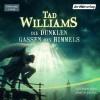 Die dunklen Gassen des Himmels (Bobby Dollar 1) - Tad Williams, Simon Jäger, Der Hörverlag