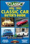 1996 1997 Classic Car Buyers Guide - Rob de la Rive Box, Chris Rees, Ton Lohmann