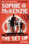The Medusa Project: The Set-Up - Sophie McKenzie