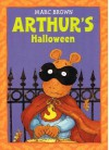 Arthur's Halloween - Marc Brown