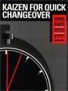 Kaizen for Quick Changeover: Going Beyond Smed - Kenichi Sekine, Keisuke Arai, Bruce Talbot