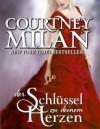 Der Schlüssel zu deinem Herzen - Courtney Milan, Ute-Christine Geiler