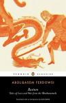 Rostam: Tales of Love and War from the Shahnameh - Abolqasem Ferdowsi, Dick Davis