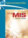 Using MIS: International Edition - David Kroenke