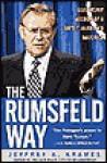 The Rumsfeld Way - Jeffrey Krames