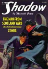 The Shadow Vol. 70: The Man from Scotland Yard & Zemba - Maxwell Grant, Walter B. Gibson, Will Murray, Anthony Tollin
