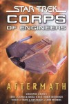 Aftermath - Keith R.A. DeCandido, Andy Mangels, Robert Greenberger, Randall N. Bills, Loren L. Coleman