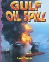 Gulf Oil Spill - Lynn Peppas