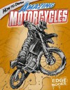 How to Draw Amazing Motorcycles - Aaron Sautter