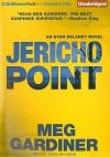 Jericho Point - Meg Gardiner, Tanya Eby Sirois