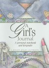 A Girl's Journal: A Personal Notebook and Keepsake - Helen Exley