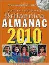 Encyclopaedia Britannica 2010 Almanac - Encyclopaedia Britannica