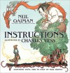 Instructions - Charles Vess, Neil Gaiman