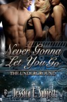 Never Gonna Let You Go (The Underground) - Jessica E. Subject