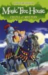 Castle of Mystery (Magic Tree House, 2) - Mary Pope Osborne