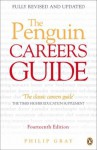 The Penguin Careers Guide - Philip Gray