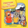 Prepare For Blastoff! (Herbster Readers) - Joanne Meier, Cecilia Minden, Bob Ostrom