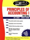Schaum's Outline of Principles of Accounting I (Schaum's) - Joel Lerner, James A. Cashin