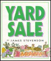 Yard Sale - James Stevenson