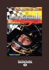 Kyle Busch: NASCAR Driver (Behind the Wheel) - Simone Payment