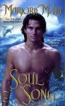 Soul Song: A Dirk & Steele Novel - Marjorie M. Liu