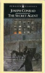 The Secret Agent: A Simple Tale - Joseph Conrad, Martin Seymour-Smith