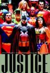 Justice: V. 1 - Jim Krueger, Alex Ross, Doug Braithwaite