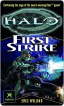 First Strike - Eric S. Nylund
