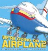 We're Going on an Airplane! - Steve Augarde