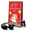 The Best Christmas Pageant Ever (Audio) - Barbara Robinson