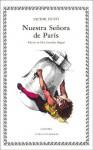 Nuestra Señora de París (Letras Universales) - Victor Hugo