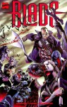 Blade: Sins of the Father Tpb - Marc Andreyko
