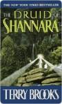 The Druid of Shannara (Heritage of Shannara, #2) - Terry Brooks
