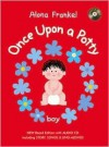 Once Upon a Potty, Boy [With CD] (Board Books) - Alona Frankel