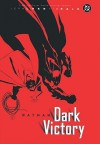 Batman: Dark Victory (Turtleback School & Library Binding Edition) (Batman (Pb)) - Jeph Loeb, Tim Sale