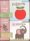 El primer libro de paseo del bebe - Palabras y Animales (Little Learners) - Parragon Books