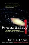 Probability 1 - Amir D. Aczel