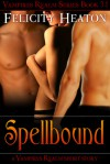 Spellbound (Vampires Realm #3.1) - Felicity E. Heaton
