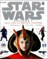 Star Wars, épisode 1 : Tout sur La Menace fantôme, personnages, créatures, droïdes (French Edition) - David West Reynolds