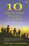 10 Bersaudara Bintang Al-Qur'an: Kisah nyata Membesarkan Anak Menjadi Hafiz Al-Qur'an dan Berprestasi - Izzatul Jannah, Muhammad Irfan Hidayatullah