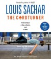 The Cardturner About Imperfect Partners and Infinite Possibilities - Louis Sachar