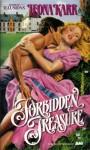 Forbidden Treasure - Leona Karr