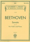 Sonata in F Major, Op. 24: Violin and Piano - Ludwig van Beethoven