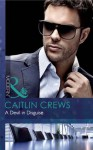 A Devil in Disguise (Mills & Boon Modern) - Caitlin Crews