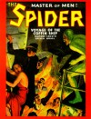 The Spider, Master of Men! #45: Voyage of the Coffin Ship - Grant Stockbridge, Emile C. Tepperman