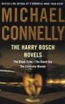 The Black Echo / The Black Ice / The Concrete Blonde (Harry Bosch, #1, #2, #3) - Michael Connelly
